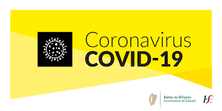 Homepage feature - COVID-19